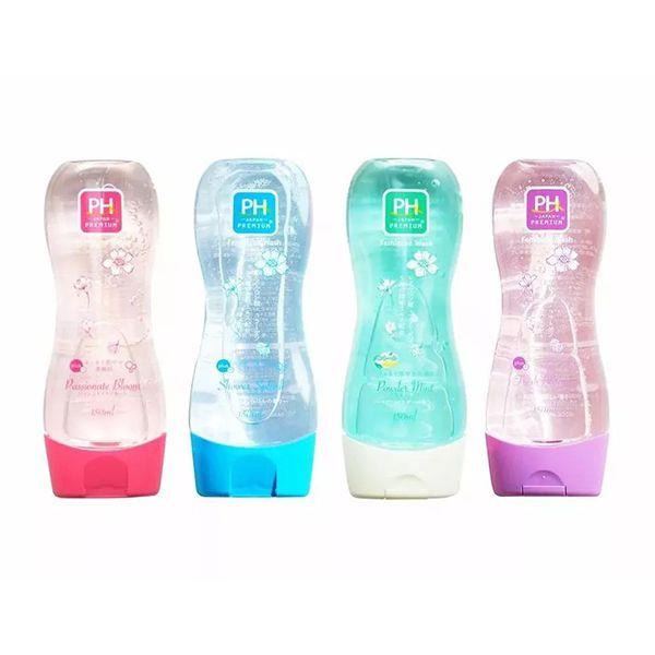 Dung dịch vệ sinh phụ nữ PH Care Feminine Wash 150ml Nhật Bản - Hương hoa cỏ tổng hợp