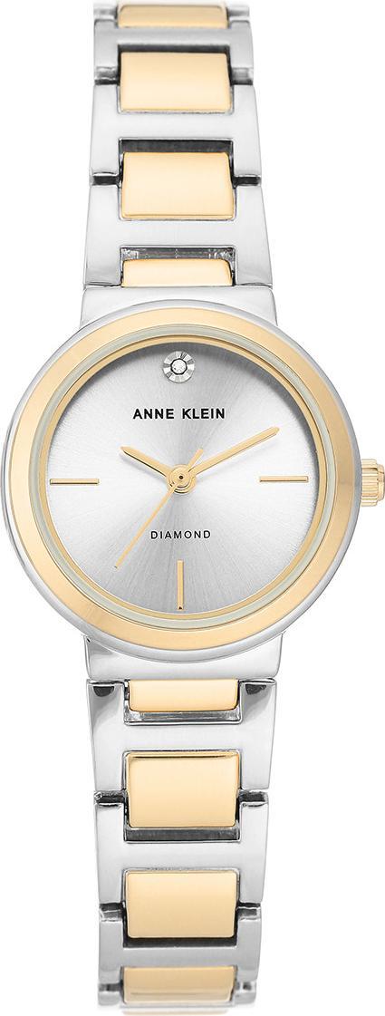 Đồng hồ thời trang nữ ANNE KLEIN 3529SVTT