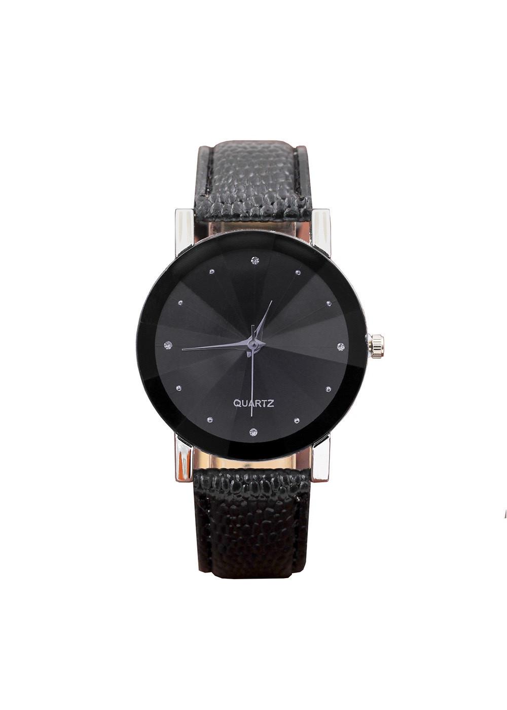 Đồng hồ thời trang nam nữ đeo tay đa giác dây da độc đáo cực đẹp DH96