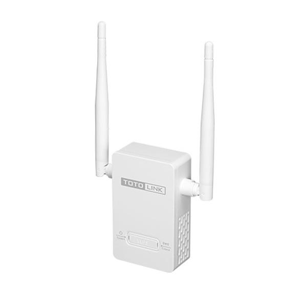 Totolink  EX201 - Bộ Kích Sóng Wifi Chuẩn N 300Mbps - Hàng Chính Hãng