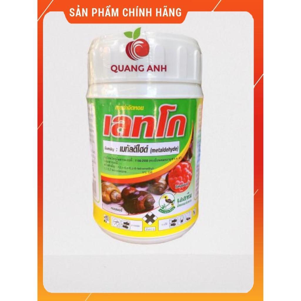 THUỐC DIỆT ỐC SÊN THÁI LAN - 100GR