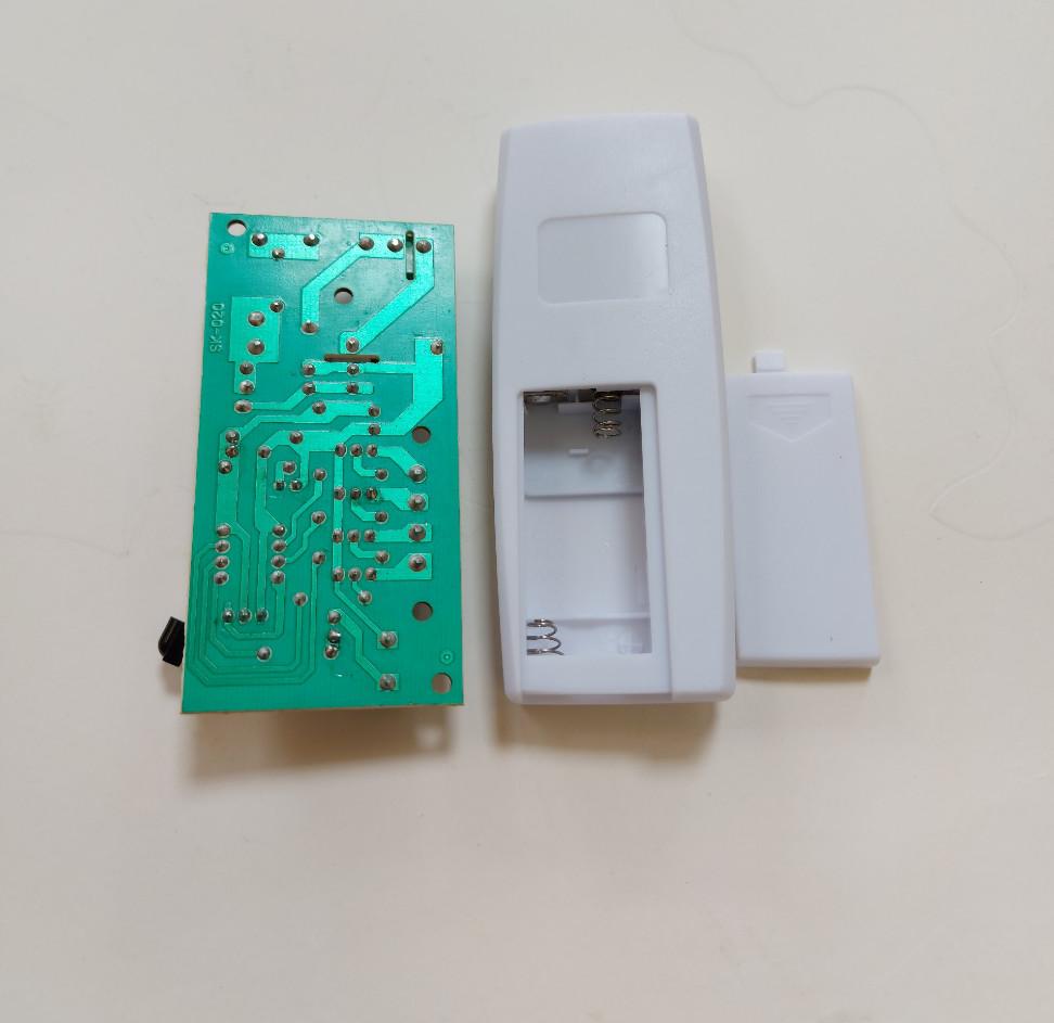 SKQ-02 FAN .Điều khiển từ xa cho các loại quạt - Chữ Tiếng Anh.Lắp cho quạt bàn, quạt treo tường, quạt cây...biến quạt thường thành quạt điều khiển từ xa