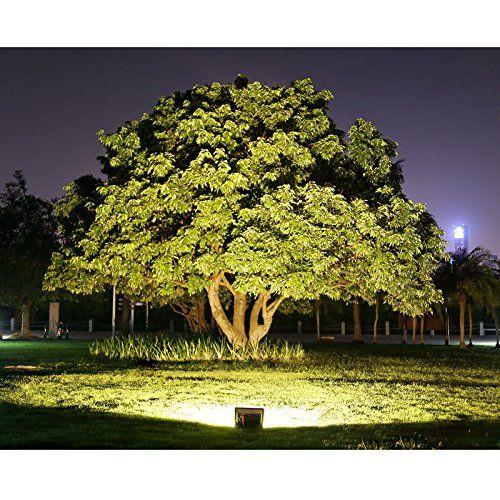 Đèn Pha LED Dùng Để Chiếu Sáng