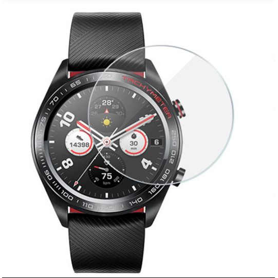 Kính cường lực 9H dành riêng cho đồng hồ Honor Magic Watch
