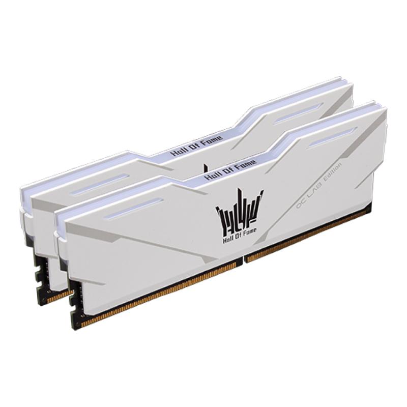 Ram Desktop Galax HOF OC Lab Arduino RGB D4-3600 16G(8G*2) C17 (HOF4CRL4BST3600U17LD162CL) - Hàng Chính Hãng