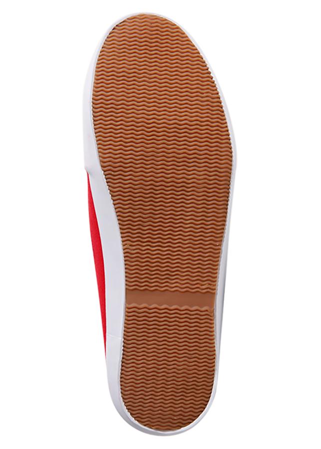 Giày Slip On Nữ Urban UL1704 - Đỏ