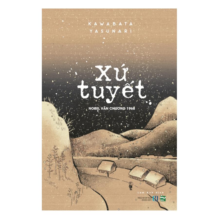 Xứ Tuyết (Bìa Cứng)