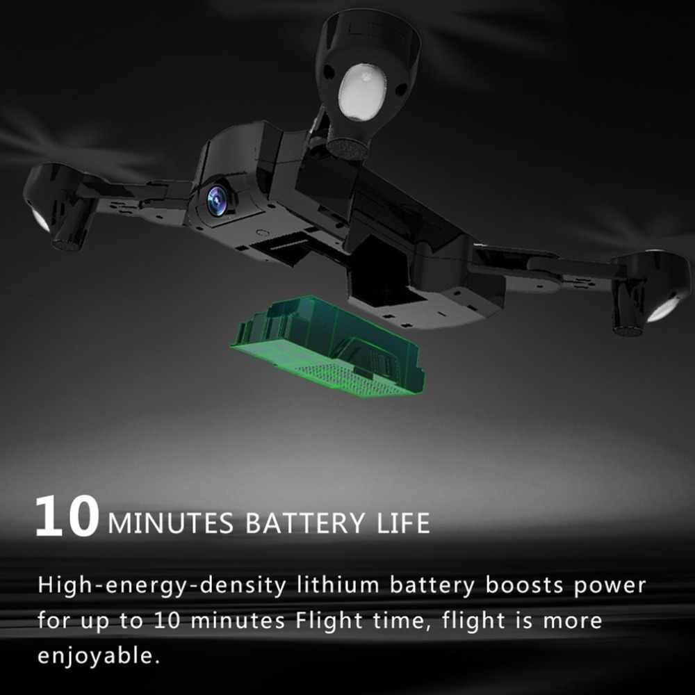 Flycam SG900-S, GPS định vị, camera HD 720p, tự động bay về khi hết pin hay mất sóng