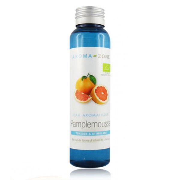 Nước Tinh Chất Bưởi Aroma Zone - Hydrosol Grapefruit Organic 200ml