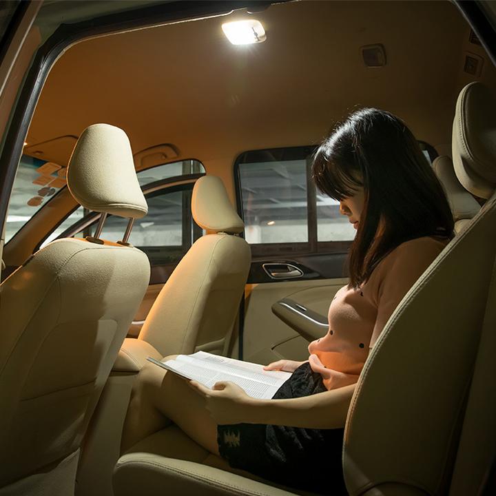 Đèn led trần xe ô tô - đèn cốp xe ô tô