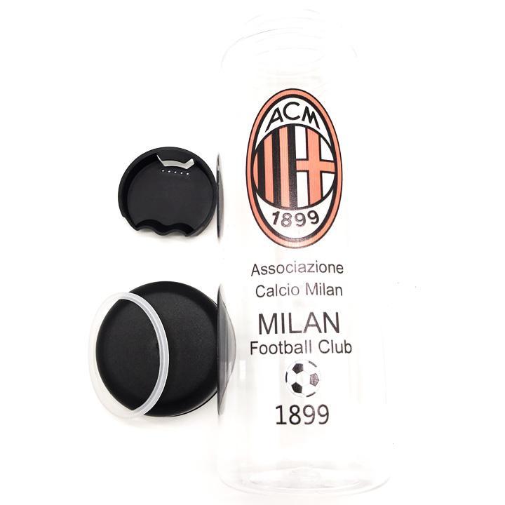 Bình Đựng Nước AC Milan