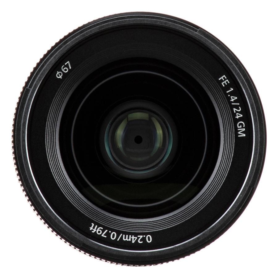 Lens Sony FE 24mm f/1.4 GM – Hàng Chính Hãng