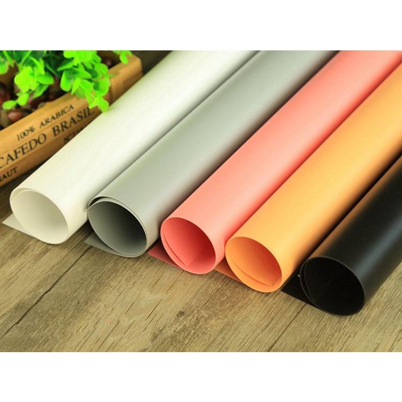 [Mua sỉ] Phông Nền Chụp Sản Phẩm 50x120cm/60x100cm, Phông PVC Mịn Đẹp Hàng Chính Hãng