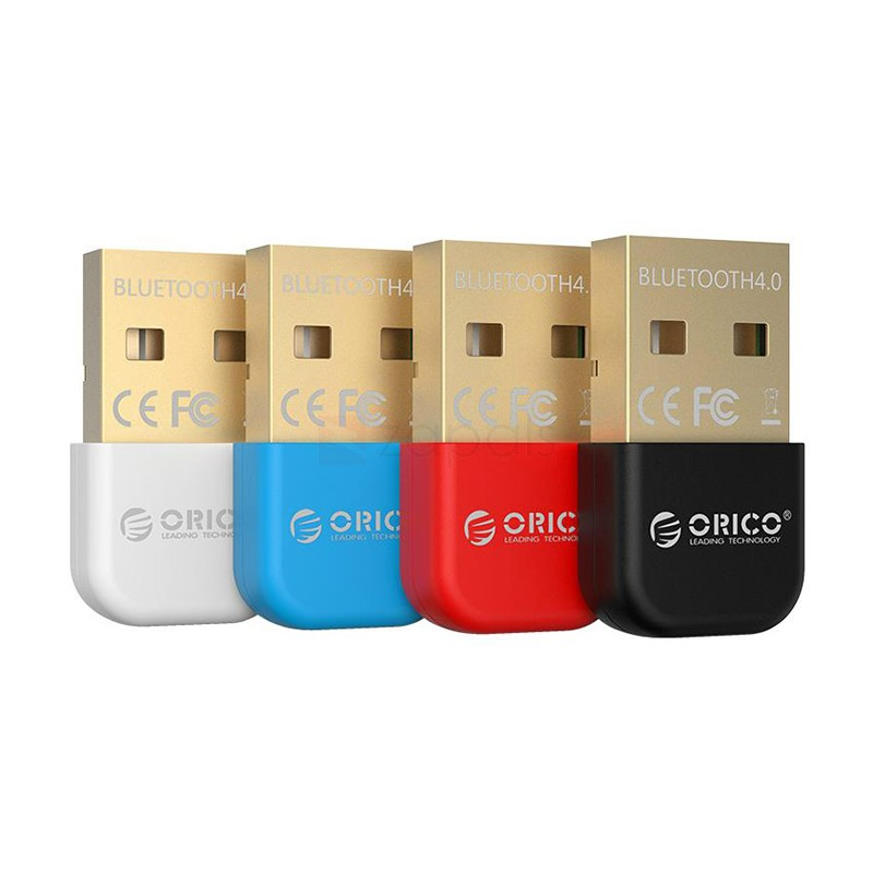Thiết bị kết nối Bluetooth 4.0 qua USB Orico BTA-403 - Hàng chính hãng