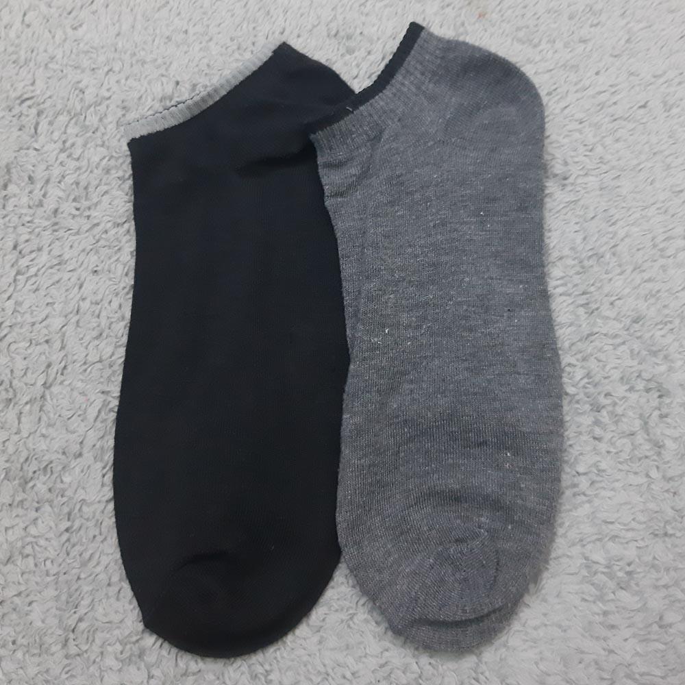 Combo 5 đôi tất vớ cổ ngắn thời trang bền đẹp TVN1002