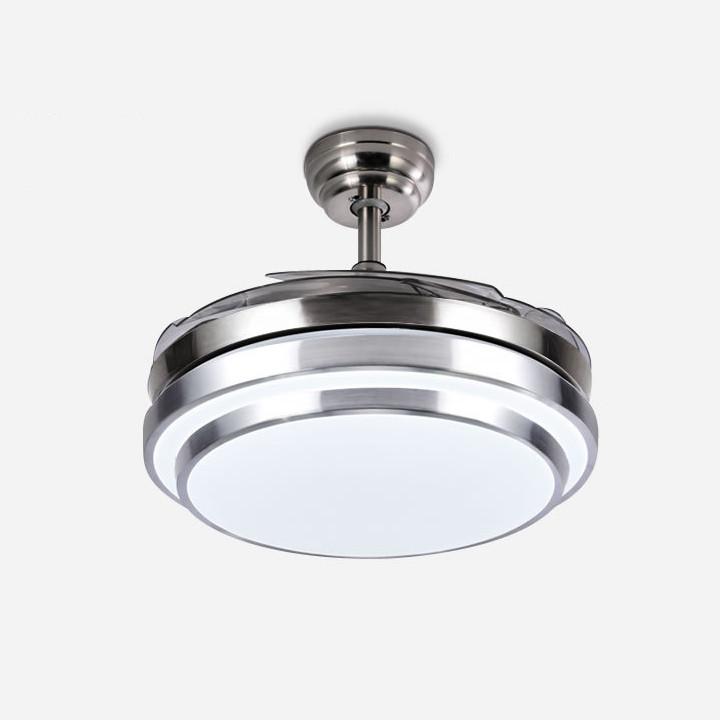 Quạt đèn trần cao cấp có điều khiển TOP192