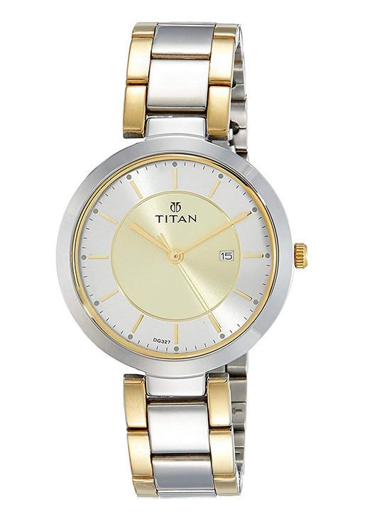Đồng hồ đeo tay hiệu Titan 2480BM02