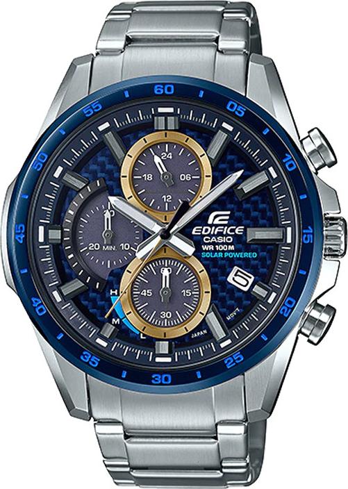 Đồng hồ Casio Nam Edifice EQS-900BCD-2AVUDF
