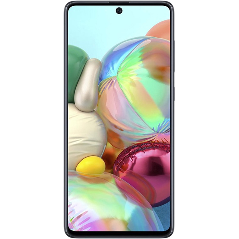 Hình ảnh Điện Thoại Samsung Galaxy A71 (8GB/128GB) - Hàng Chính Hãng