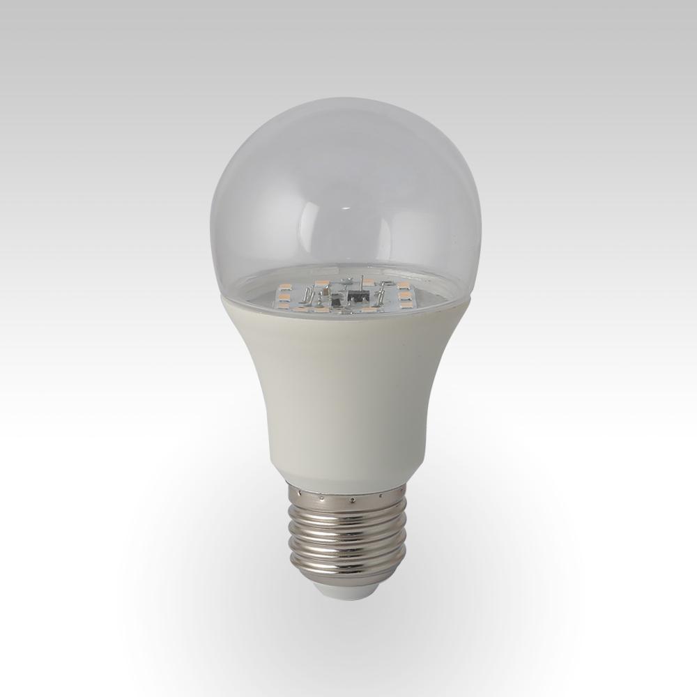 Combo Đèn LED Chuyên Dụng Hoa Cúc LED HC A60 9W Đui đèn E27 IP54 3 CÁI