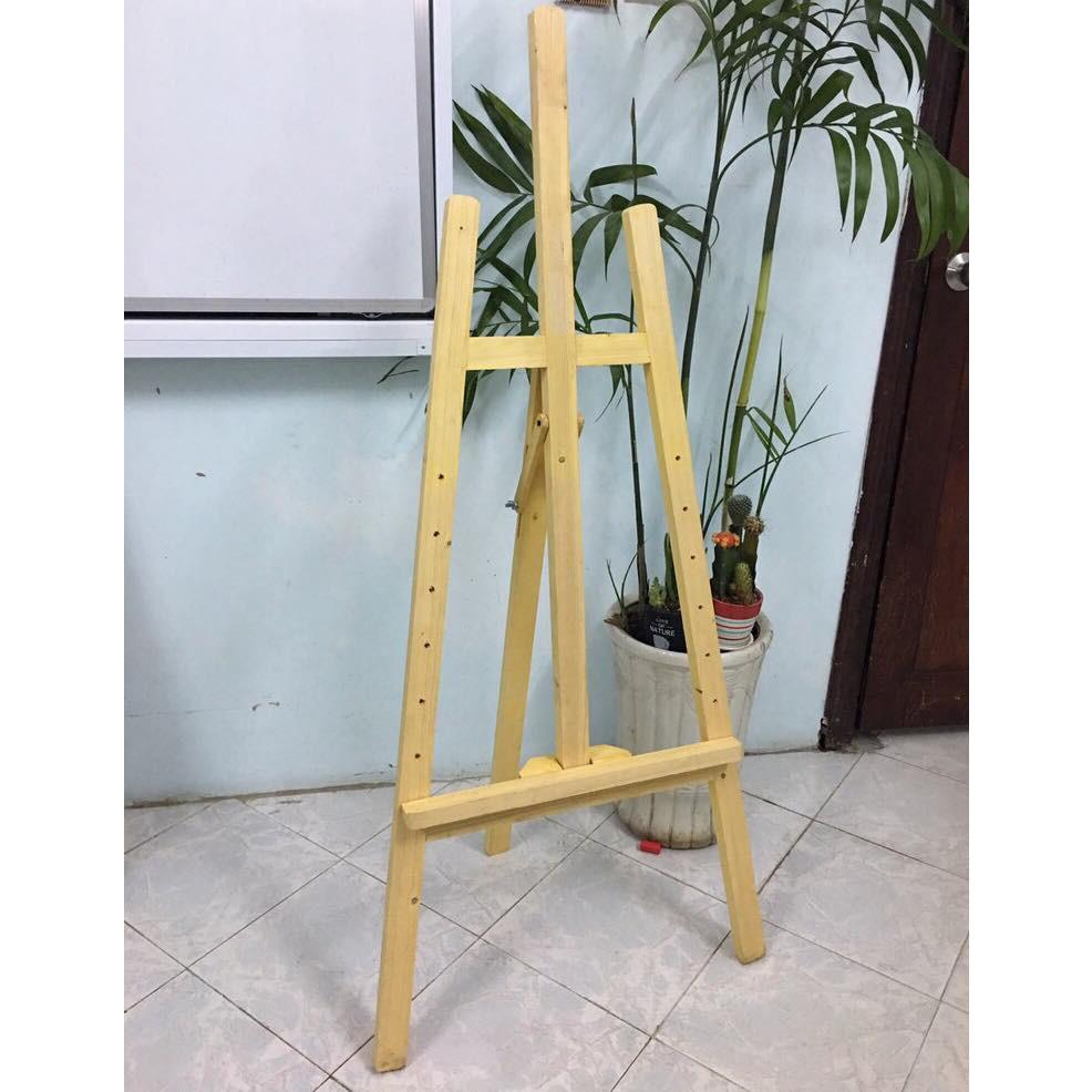 Giá Vẽ Tranh Gấp Gọn Cao 130cm