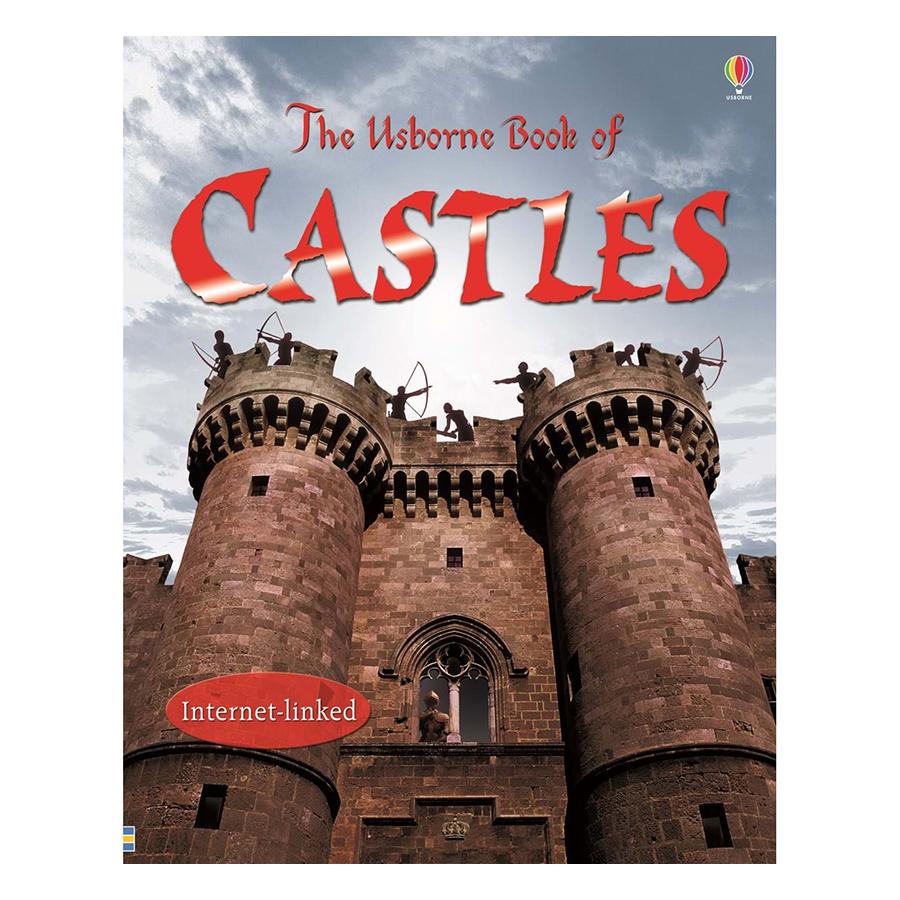 Usborne Library Editions: Castles