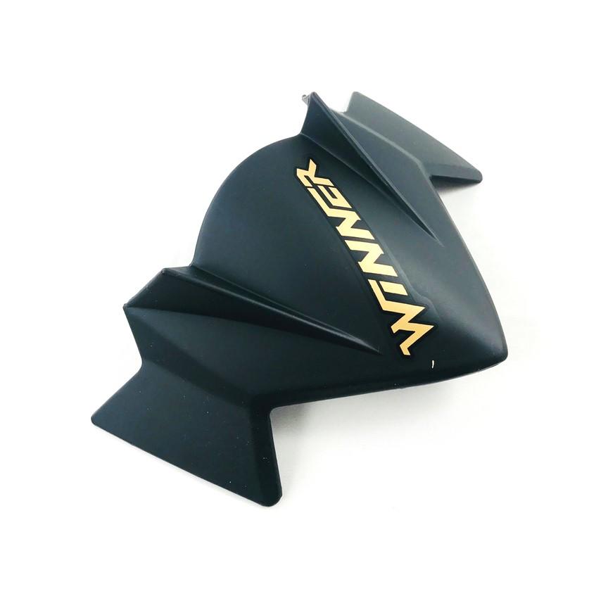 Ốp đầu dành cho xe Winner 150 ( Kiểu chữ giao ngẫu nhiên )