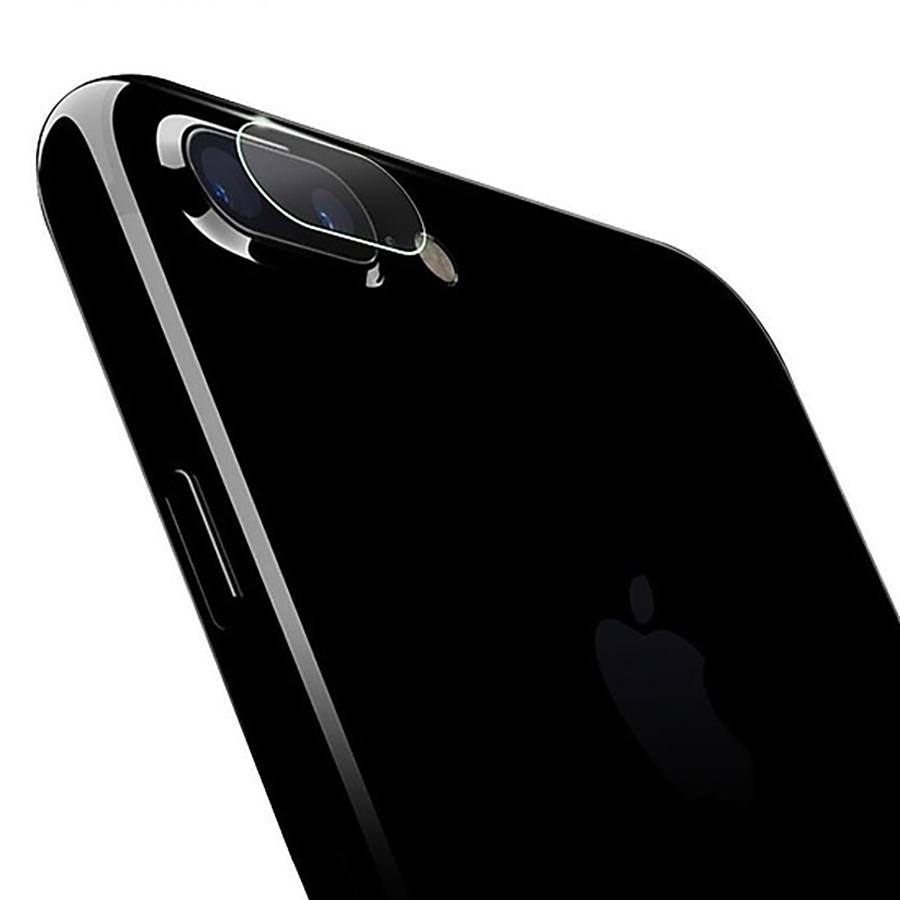 Miếng dán cường lực camera iphone 7Plus/8Plus độ cứng 9h  - Hàng Chính Hãng