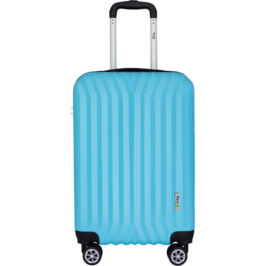 Vali nhựa kéo size 20inch 50cm TRIP P11 xanh ngọc - 24223180 , 3693747585533 , 62_1024469 , 950000 , Vali-nhua-keo-size-20inch-50cm-TRIP-P11-xanh-ngoc-62_1024469 , tiki.vn , Vali nhựa kéo size 20inch 50cm TRIP P11 xanh ngọc