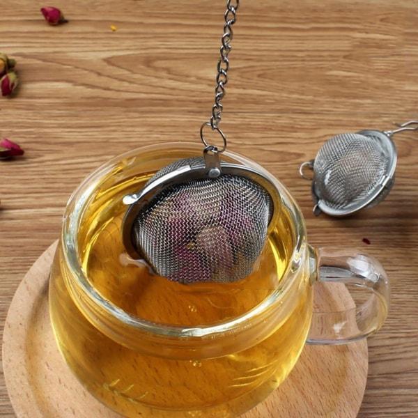 Lọc trà inox không rỉ