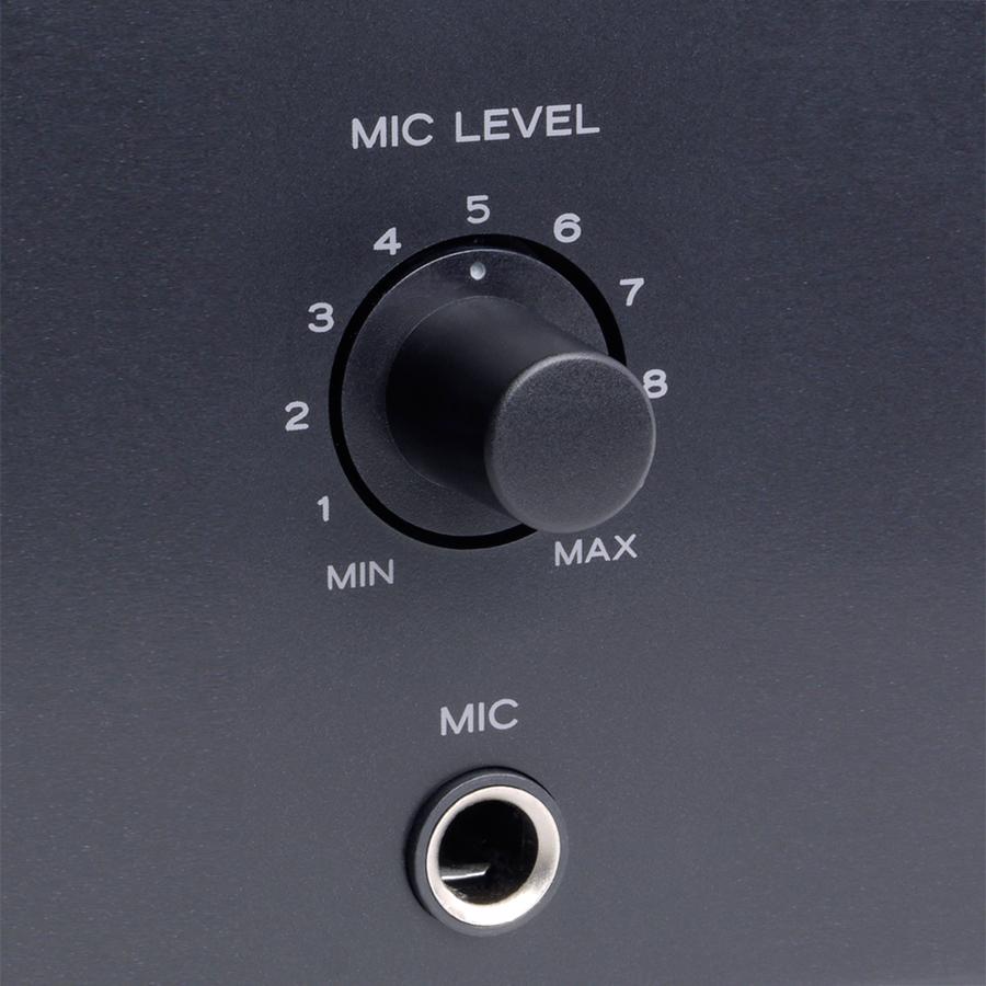 Amply TEAC A-R650MKII 300W - Hàng Chính Hãng