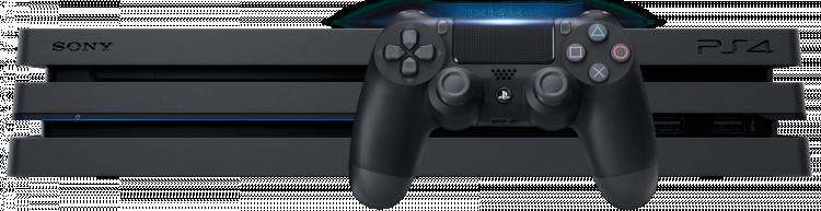 Máy chơi game Playstation PS4 Pro 1TB (CUH-7218B B01)-3