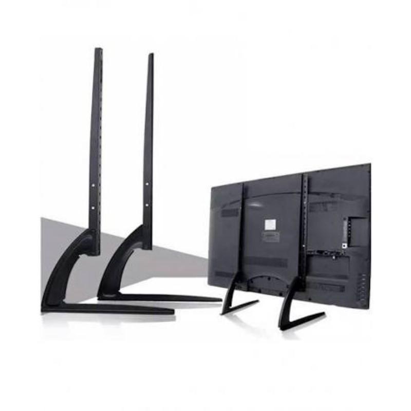 Chân Đế Tivi đa năng 24 - 65 inch - Chân tivi để bàn Hàng loại 1 - Lắp đặt mọi hãng Tivi