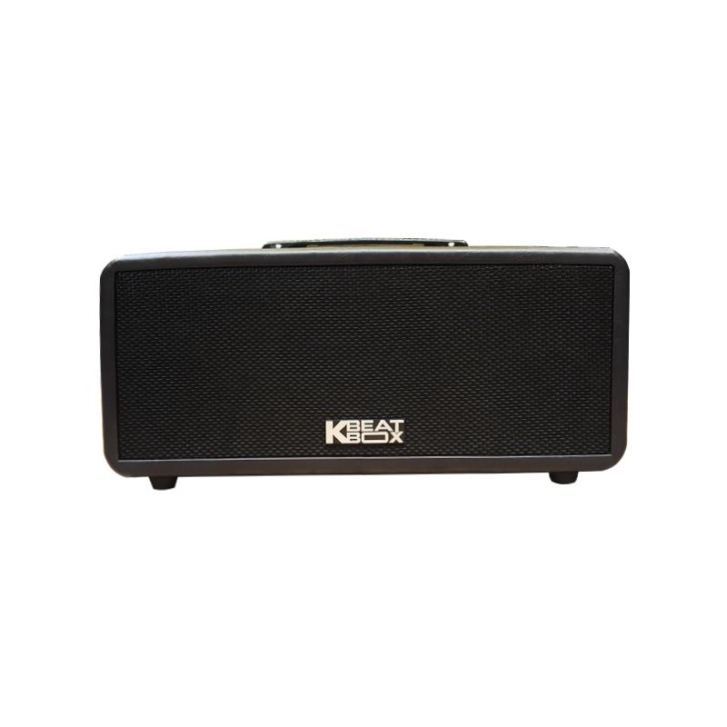 Dàn âm thanh karaoke mini Acnos Beatbox KS360M - Hàng Chính Hãng