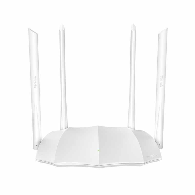 Bộ phát wifi Tenda AC5S hai băng tần - Tốc độ cao - Phủ sóng rộng - hàng nhập khẩu
