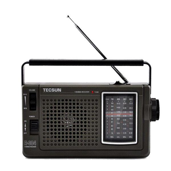 Radio Tecsun R-304