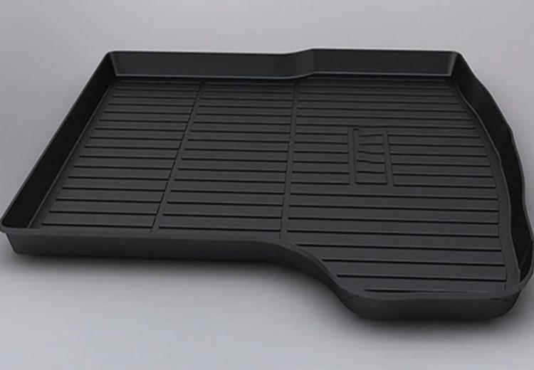 Lót Cốp Nhựa TPO Cao Cấp Dành Cho Mazda 3 - Bản Sedan
