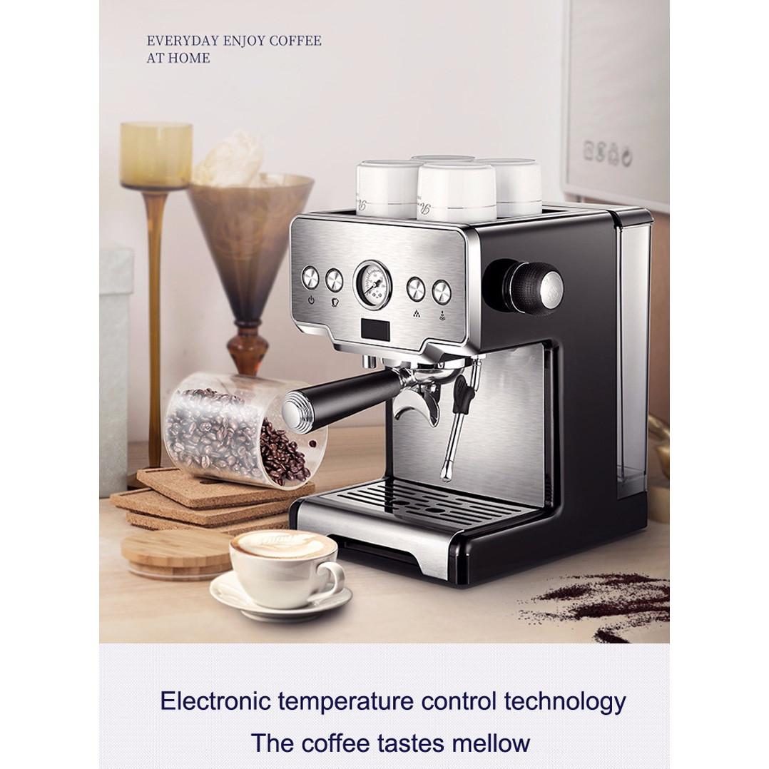 Máy pha cà phê CRM3605 chuyên nghiệp