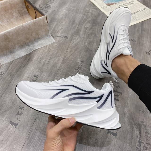Giày thể thao nam đế sóng 3D 2920