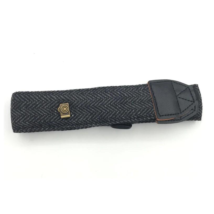 Dây đeo cotton cho máy ảnh DSLR Sony/ Fuji/ Canon/ Nikon/ Olympus- Hàng nhập khẩu