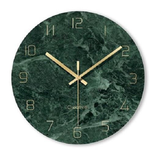 Đồng hồ treo tường trang trí - K12