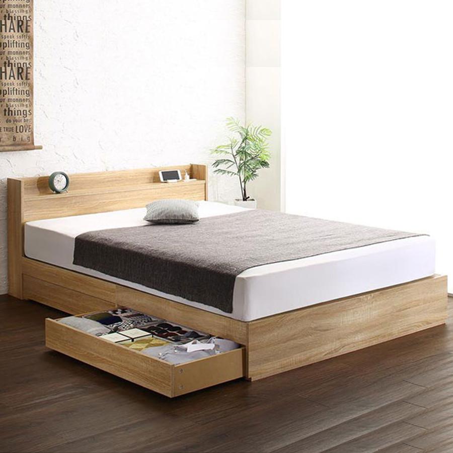 Giường Ngủ ALALA Cao Cấp - Thương hiệu alala.vn - ALALA19