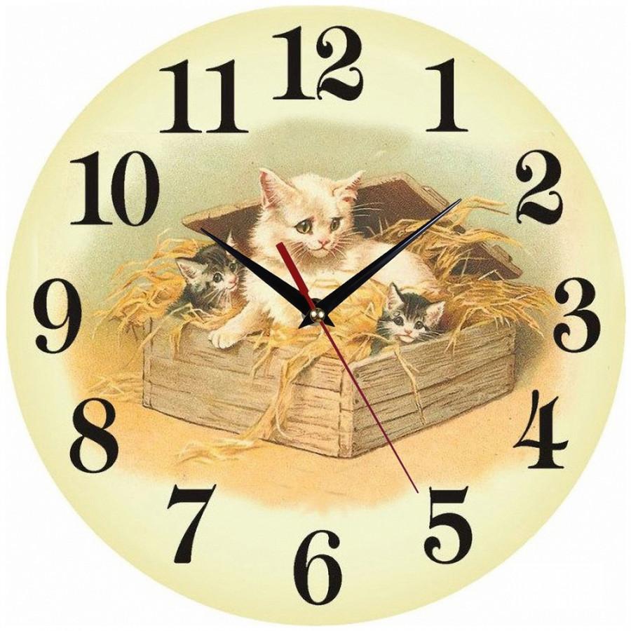 Đồng hồ treo tường sáng tạo ST04