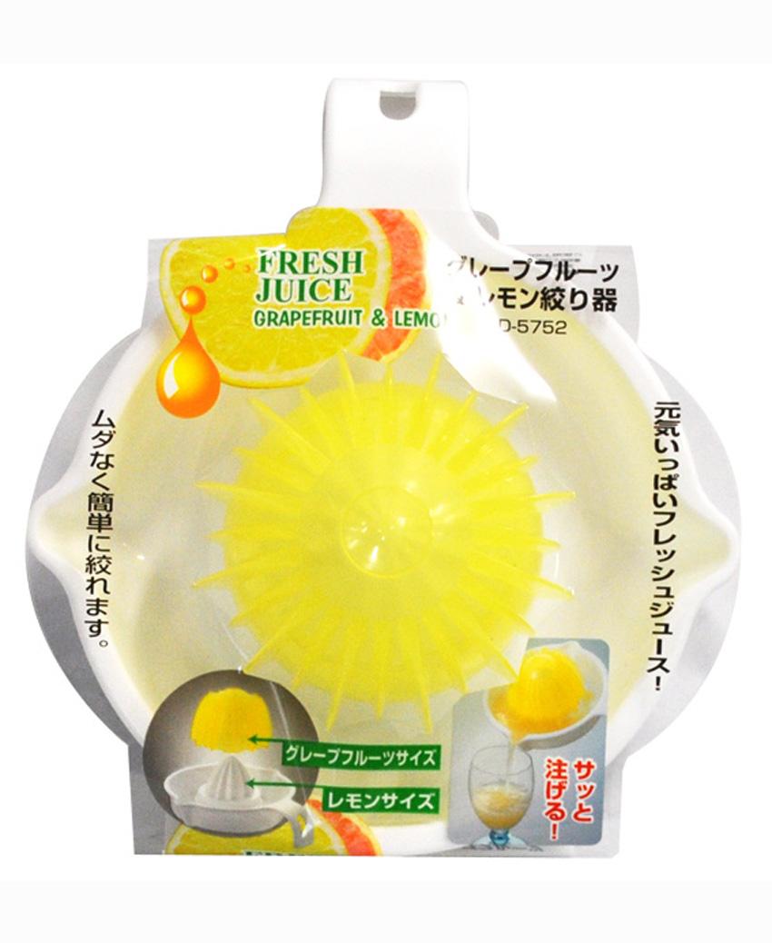 Dụng cụ vắt cam chanh cỡ to nội địa Nhật Bản