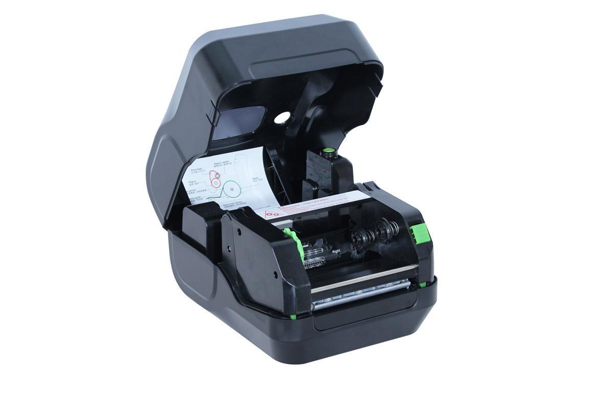 Máy in tem mã vạch TSC Zenpert 220T Hàng nhập khẩu