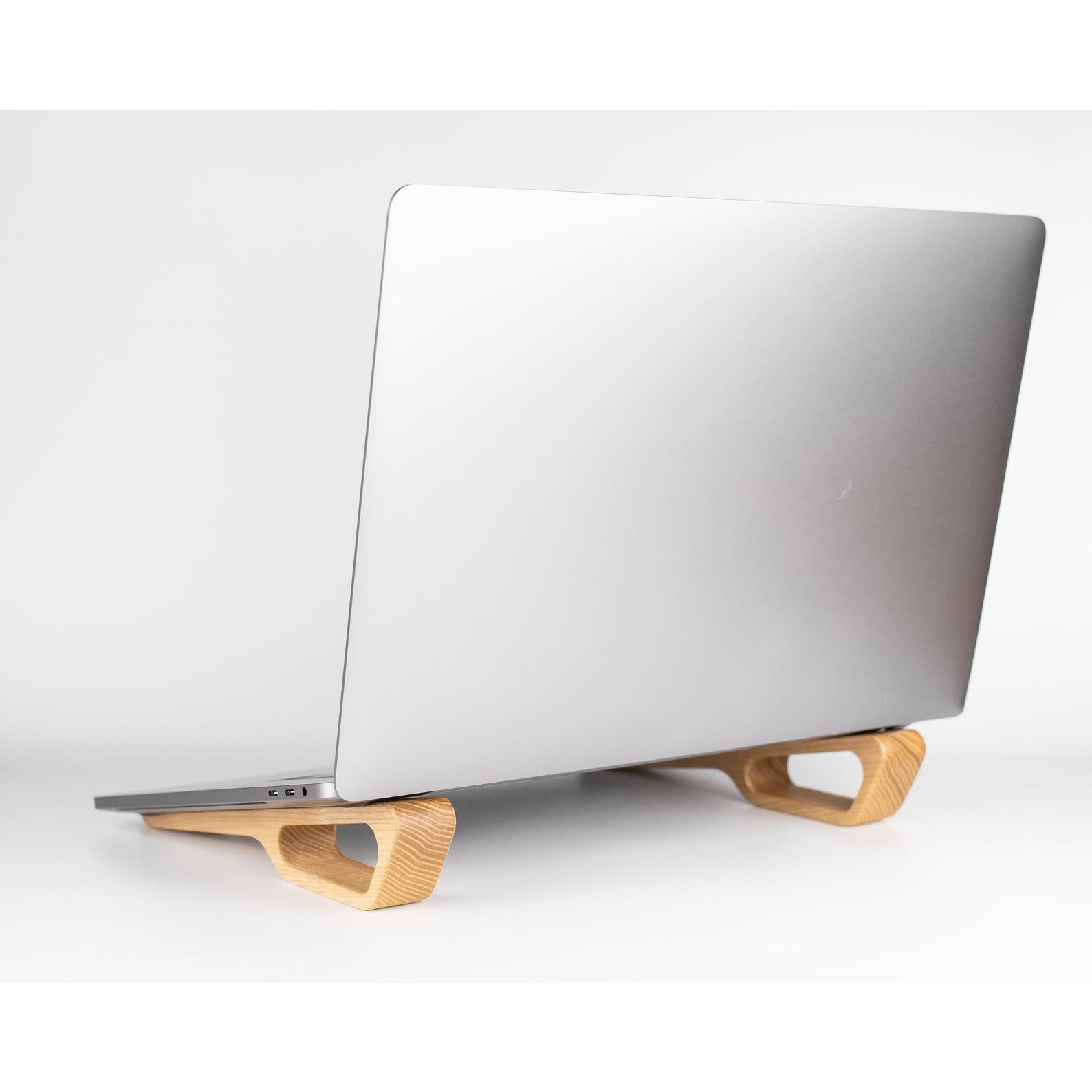 Giá Đỡ Laptop, Kệ Laptop Gỗ TADPOLE