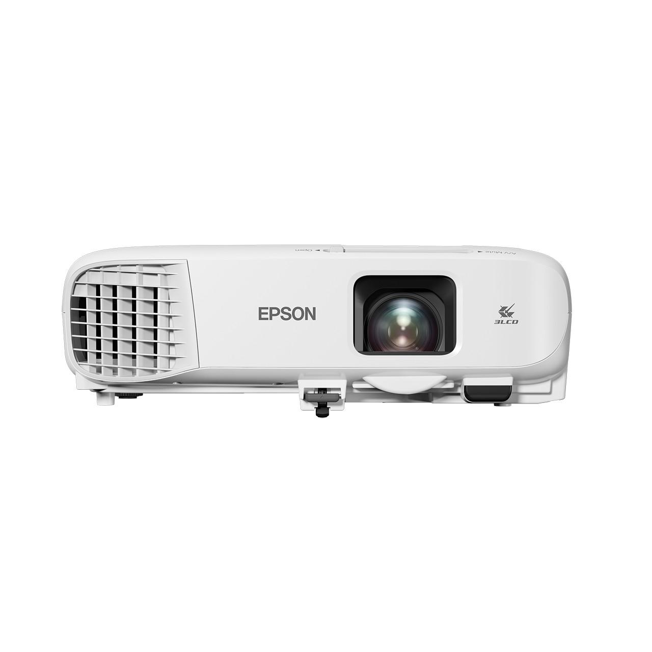 Máy chiếu Doanh Nghiệp EPSON EB-2042 Giúp tiết kiệm chi phí và nâng cao hiệu quả sử dụng năng lượng - HÀNG CHÍNH HÃNG