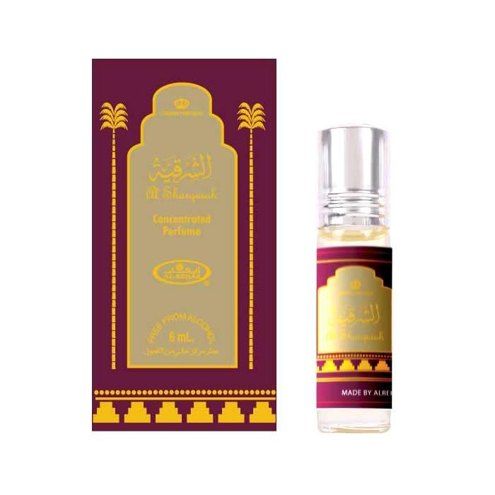 UNISEX_Tinh dầu nước hoa AL SHARQUIAH Al-Rehab (hàng chính hãng )