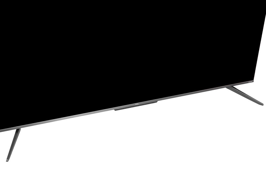 Android Tivi QLED TCL 4K 55 inch 55Q726 - Hàng chính hãng