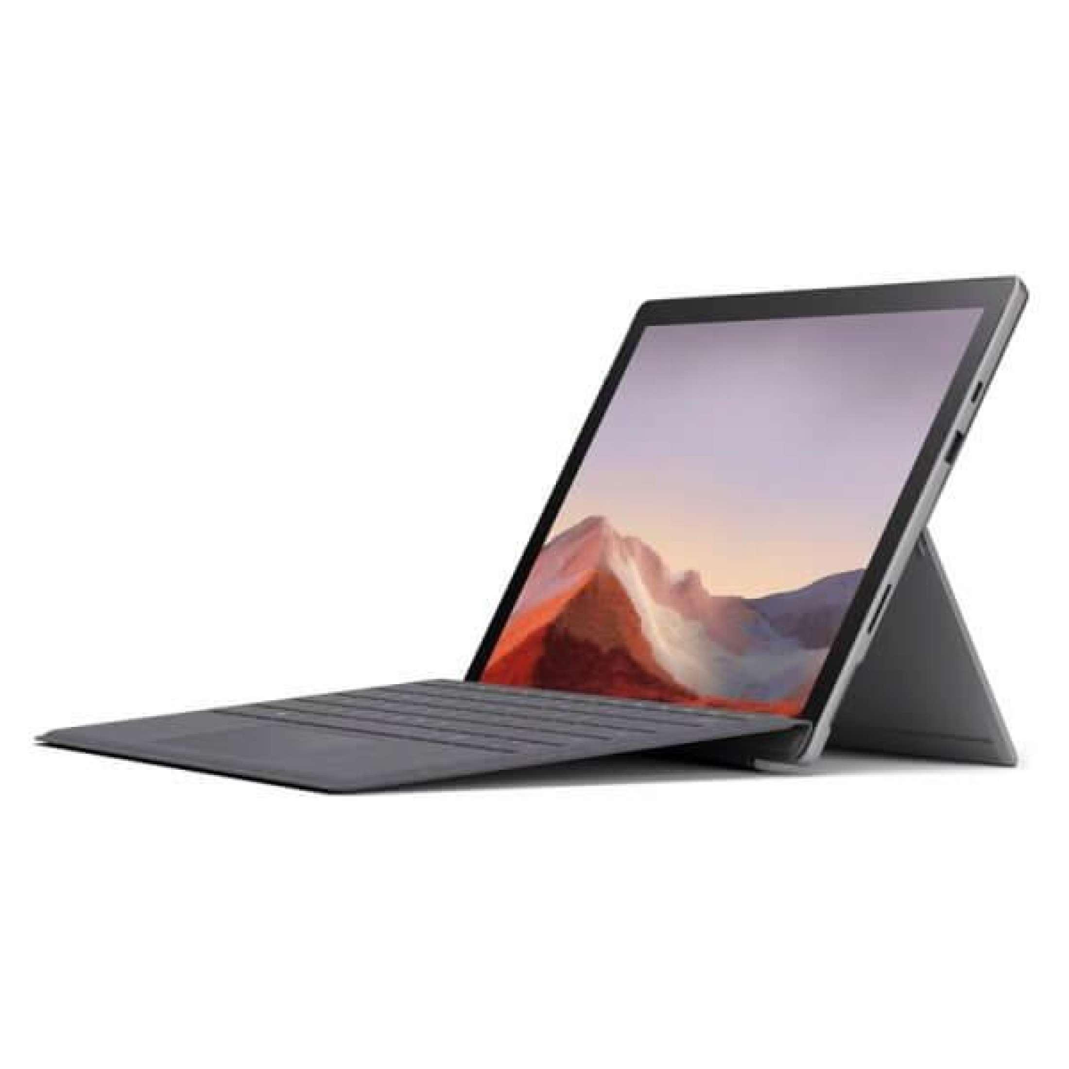 Surface Pro 7 Core I5 Ram 8Gb Ssd 256Gb Brand New - Nhập Khẩu